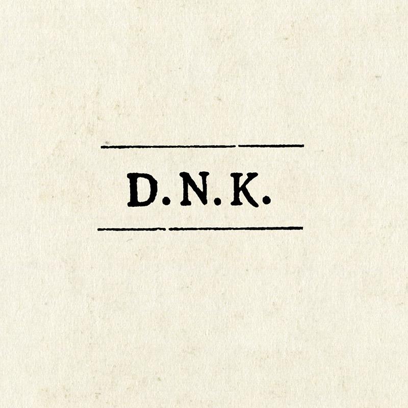 sygnatura DNK