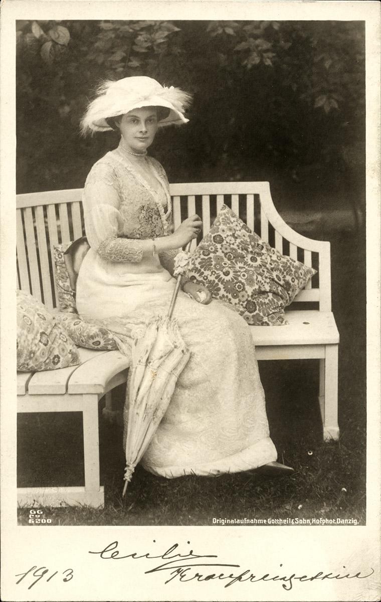 1913_Cecylia